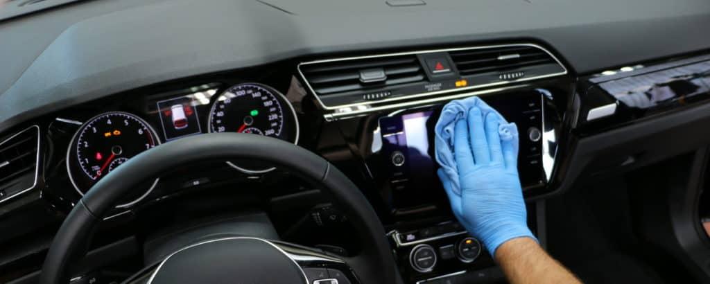 Fahrzeugaufbereitung Waschstrasse Wegberg Profi 1